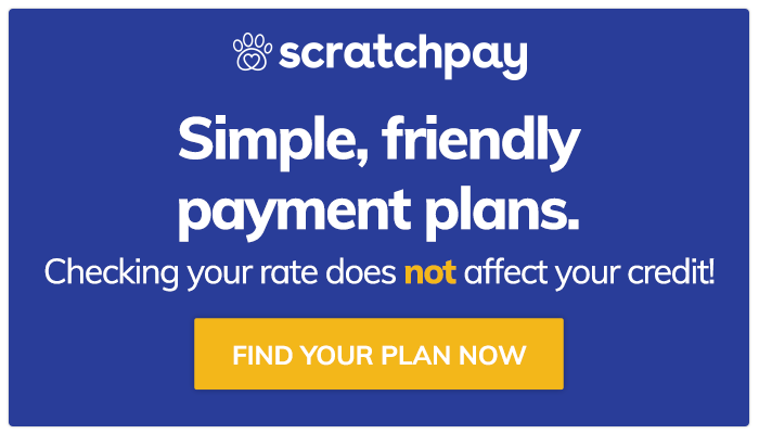 Scratchpay Payment Plans
